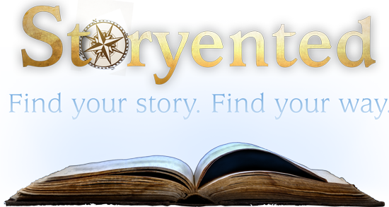 Storyented Logo